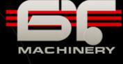 Логотип компании БТ Машинери