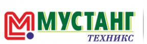Логотип компании Мустанг Техникс