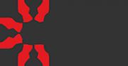 Логотип компании Поляна House