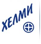 Логотип компании Хелми