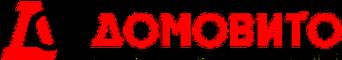Логотип компании Домовито