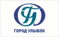 Логотип компании Город улыбок