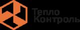 Логотип компании Теплоконтроль