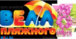 Логотип компании ВЕЛЛ