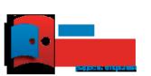 Логотип компании Две двери