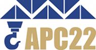 Логотип компании АРС22