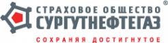 Логотип компании Сургутнефтегаз