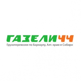 Логотип компании Газеличч
