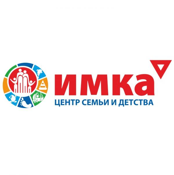 Логотип компании ЦЕНТР СЕМЬИ И ДЕТСТВА