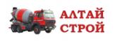Логотип компании Алтай Строй