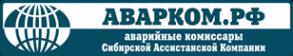Логотип компании Аварком.рф