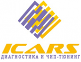 Логотип компании ICARS.pro