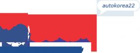 Логотип компании Автокорея22 центр по ремонту автомобилей и продаже автозапчастей для корейских автомобилей Kia Hyundai