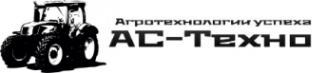 Логотип компании АС-Техно Барнаул