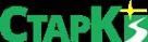 Логотип компании СтарК