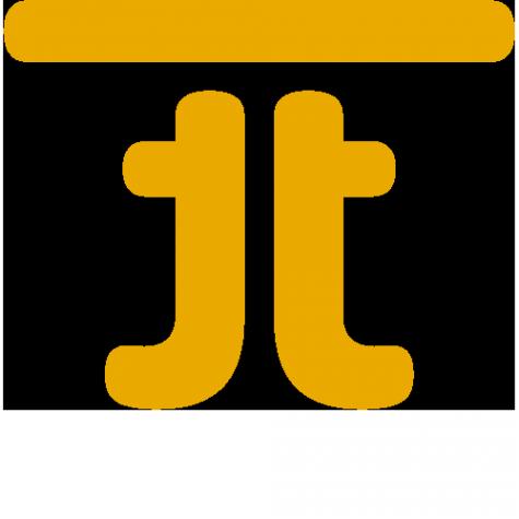Логотип компании Saccade