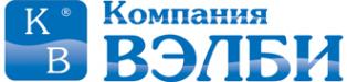 Логотип компании Вэлби
