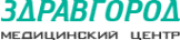 Логотип компании Здравгород