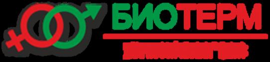 Логотип компании Биотерм