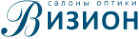 Логотип компании Визион-ОПТИКА