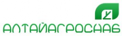 Логотип компании АлтайАгроСнаб