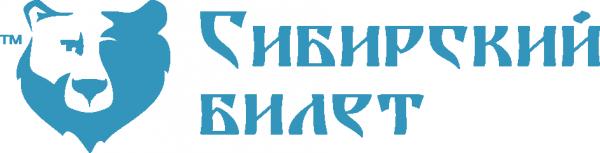 Логотип компании Сибирский билет