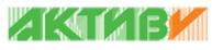 Логотип компании Актив
