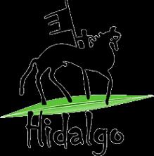 Логотип компании Идальго